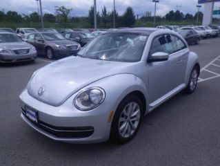 Used 2013 Volkswagen Beetle in Chattanooga, Tennessee