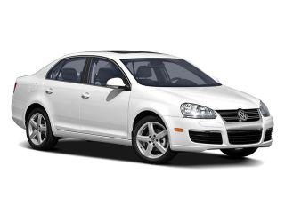 Volkswagen Jetta S 2009