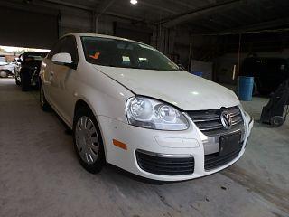 Volkswagen Jetta S 2008