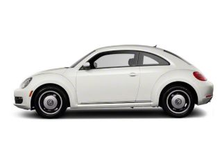 Used 2012 Volkswagen Beetle in Harrisburg, Pennsylvania