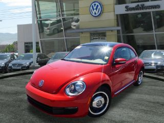 Used 2013 Volkswagen Beetle in Sandy, Utah