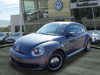 Used 2012 Volkswagen Beetle in South Jordan, Utah