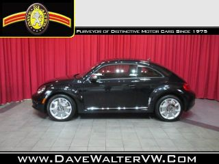 Used 2013 Volkswagen Beetle Fender Edition in Akron, Ohio