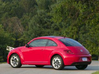 Used 2013 Volkswagen Beetle in Columbus, Ohio