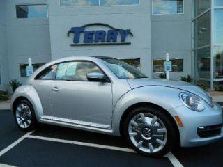 Used 2013 Volkswagen Beetle in Lynchburg, Virginia