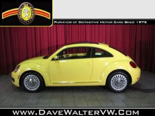 Used 2013 Volkswagen Beetle in Akron, Ohio