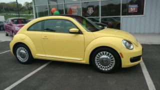 Used 2013 Volkswagen Beetle in Bellevue, Nebraska
