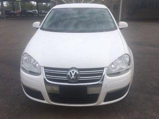 Volkswagen Jetta S 2010