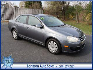 Volkswagen Jetta Value Edition 2006