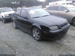 Volkswagen Jetta GL 2000