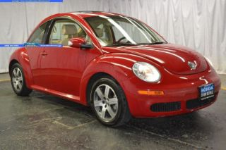 Used 2006 Volkswagen New Beetle in New Rochelle, New York