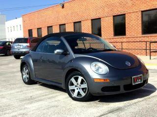 Used 2006 Volkswagen New Beetle in Sherman Oaks, California