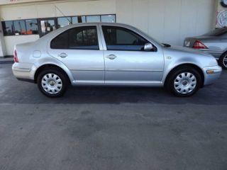 Volkswagen Jetta GL 2004
