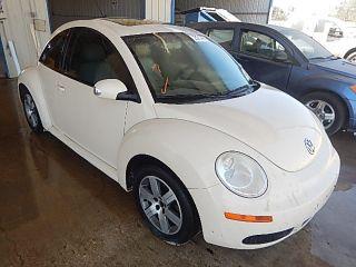 Volkswagen New Beetle 2006