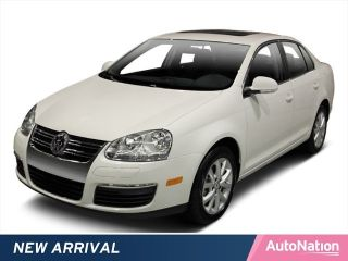 Volkswagen Jetta Limited Edition 2010