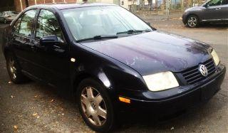 Volkswagen Jetta GLS 2000