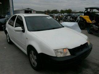 Volkswagen Jetta GLX 2000