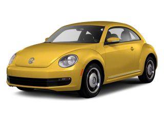 Used 2013 Volkswagen Beetle in Murfreesboro, Tennessee