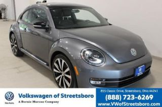 Used 2013 Volkswagen Beetle in Streetsboro, Ohio