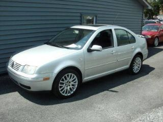 Volkswagen Jetta GLI 2004