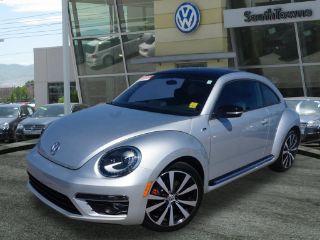 Used 2013 Volkswagen Beetle R-Line in Sandy, Utah