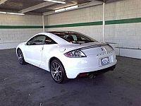 Used 2012 Mitsubishi Eclipse GS in Stockton, California