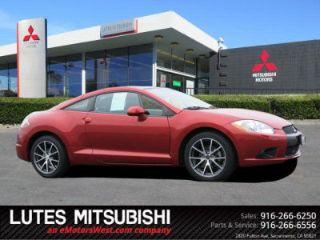 Used 2012 Mitsubishi Eclipse in Sacramento, California