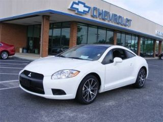 Used 2012 Mitsubishi Eclipse GS in Raleigh, Mississippi
