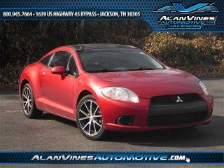 Mitsubishi Eclipse GS Sport 2012
