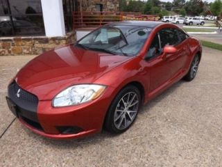 Used 2012 Mitsubishi Eclipse GS in Little Rock, Arkansas