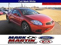 Used 2012 Mitsubishi Eclipse GS in Jonesboro, Arkansas