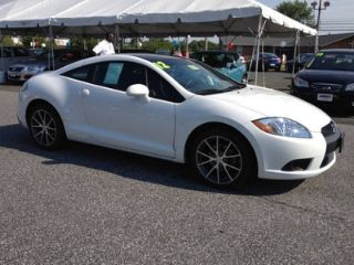 Used 2012 Mitsubishi Eclipse GS in Baltimore, Maryland
