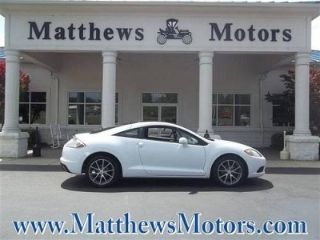Used 2012 Mitsubishi Eclipse GS Sport in Raleigh, Mississippi
