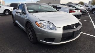 Used 2012 Mitsubishi Eclipse GS in Reno, Nevada