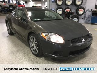 Used 2012 Mitsubishi Eclipse In Plainfield Indiana
