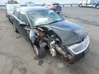 Mitsubishi Galant FE 2012