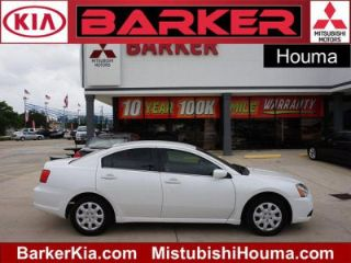 Used 2012 Mitsubishi Galant ES in Houma, Louisiana