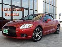Used 2012 Mitsubishi Eclipse GS in Lawton, Michigan