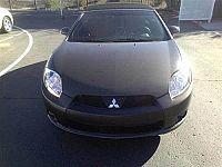 Used 2012 Mitsubishi Eclipse GS Sport in Tucson, Arizona