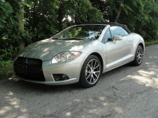 Used 2012 Mitsubishi Eclipse in Indianapolis, Indiana