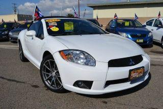Used 2012 Mitsubishi Eclipse GS Sport in Costa Mesa, California