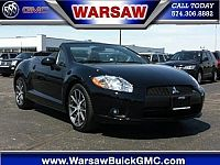 Used 2012 Mitsubishi Eclipse GS Sport in Fort Wayne, Indiana