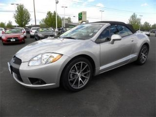 Used 2012 Mitsubishi Eclipse GS Sport in Boise, Idaho