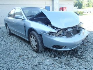Used 2003 Mitsubishi Galant ES in Mebane, North Carolina