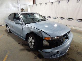 Mitsubishi Galant ES 2003