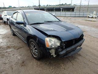 Mitsubishi Galant ES 2005