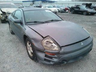 Mitsubishi Eclipse RS 2003
