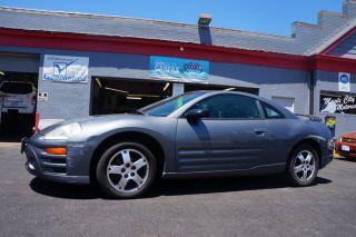 Used 2003 Mitsubishi Eclipse GS in Parma, Ohio