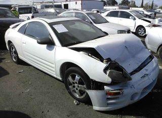 Mitsubishi Eclipse GS 2004