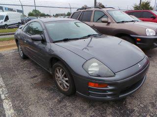 Used 2002 Mitsubishi Eclipse GS in Tulsa, Oklahoma